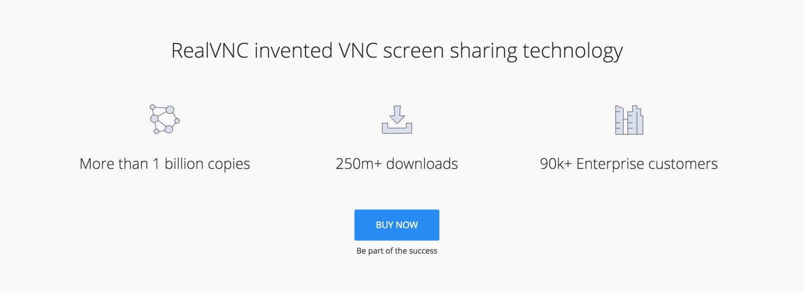 RealVNC Viewer 6.19.325 免费的远程控制跨多平台的程序
